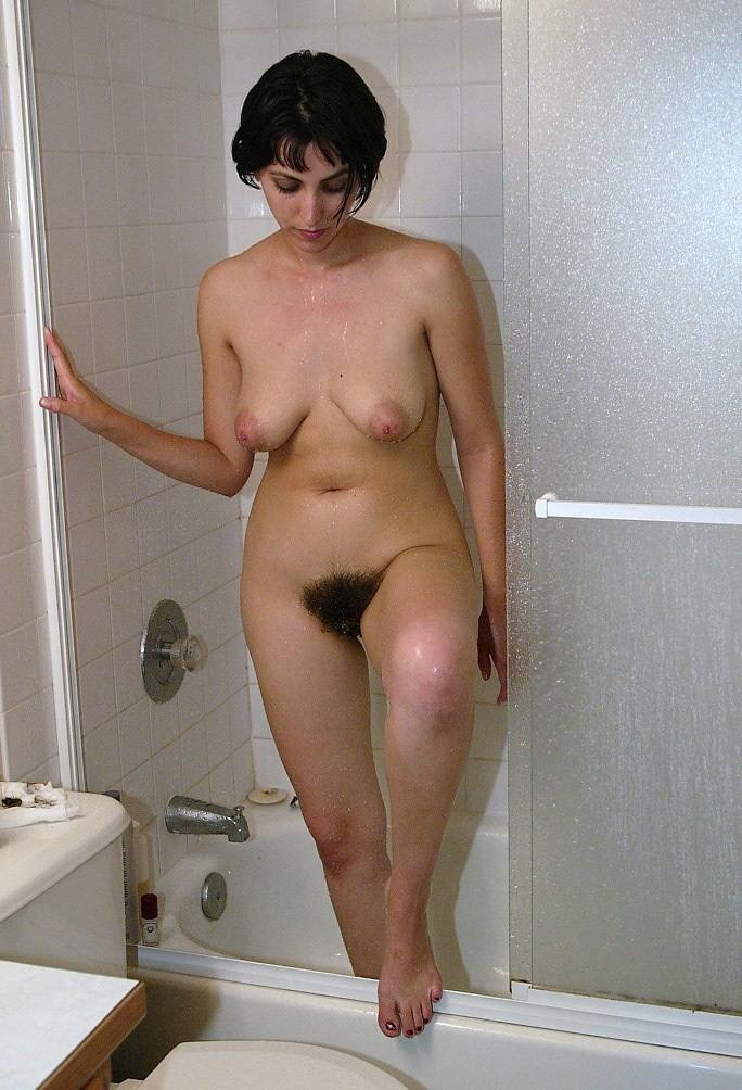 голые волосатые дамы фото