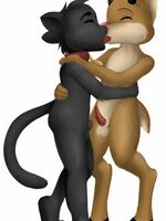 gay furry comics