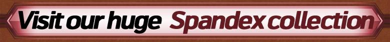 spandex porn