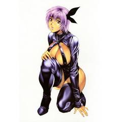 hentai rope fetish