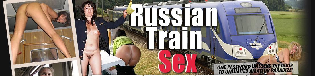 train sex