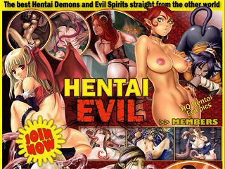 Hentai Evil
