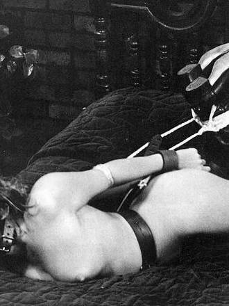 classic bondage porn
