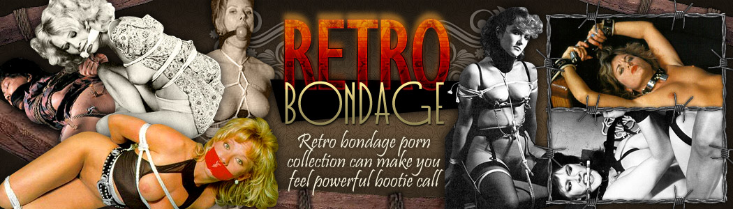 Join Retro Bondage