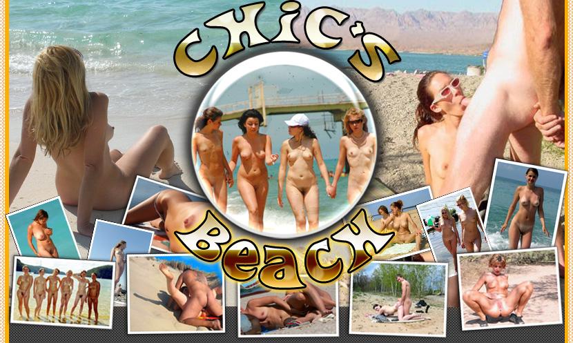 Chics beach