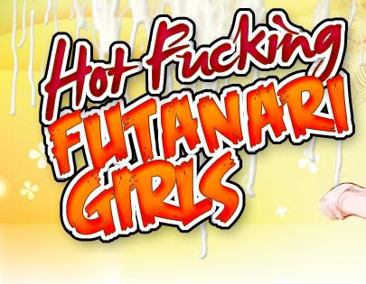hot fucking futanari girls