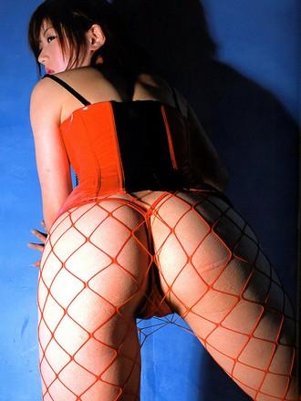 Hot Japan Ass