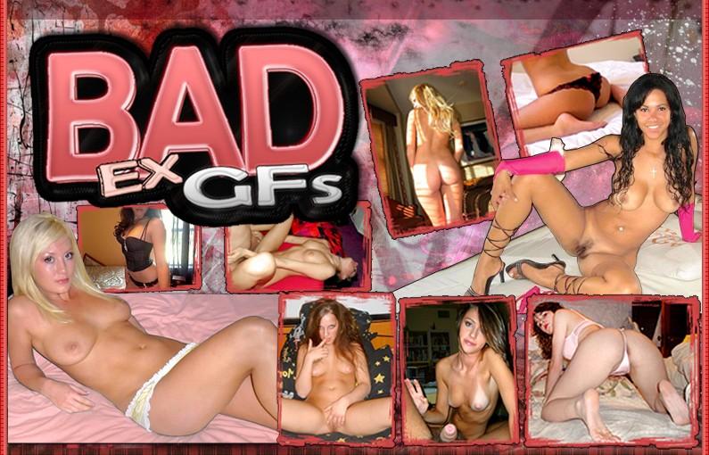 Bad ex GFs