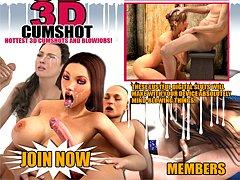 3d adult sex comics