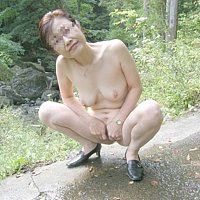 Free Sample Asian Exhibitionist Picture