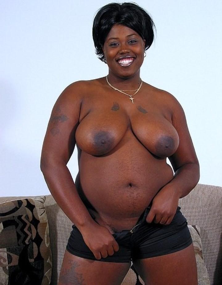 image Ebony slave with sweet tits got nailed