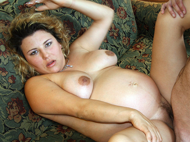 Беремини секс фото