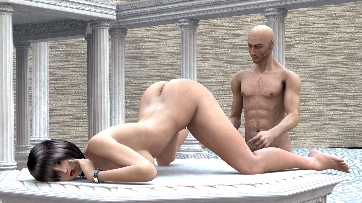 3d sex couple naked gallery