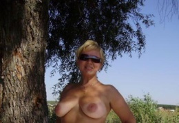 amateur mature women