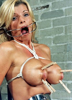 Erotic BDSM Bondage