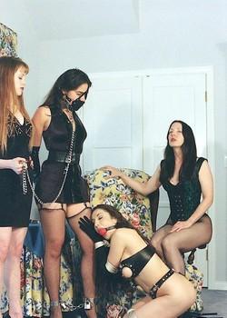 Erotic BDSM Bondage