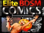 Elite BDSM Comics