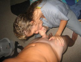 CFNM women stripping me gall Image 7