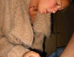 CFNM women stripping me gall Image 9