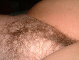 My hairy pussy  series Image 2