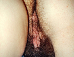 Real hairy pussy gallery Image 6