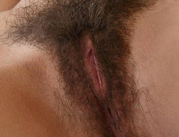 Busty slut with a hairy pussy photos Image 6