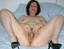 Lovely hairy amateur pics Image 2