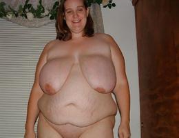 Huge fat ladies juggs bbw shots Image 5