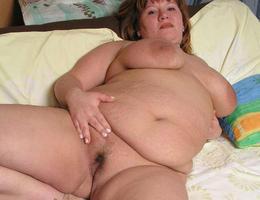 Bbw chubby amateur model gallery Image 4