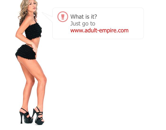 Man wearing pantie & lingerie gal Image 1