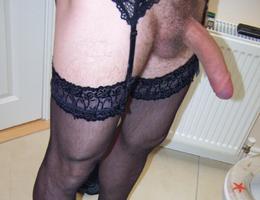 Kinky crossdresser photos Image 4