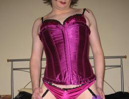 Crossdressers in panties images Image 5