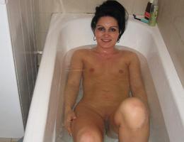 Nice french milf sexlife set Image 1