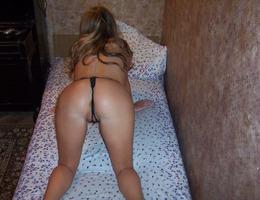 18 y.o. teen in cotton panties gellery Image 5