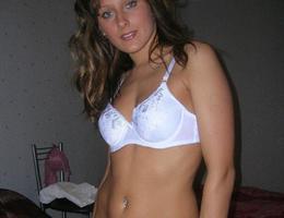 Sluts posing in sexy panties gellery Image 6