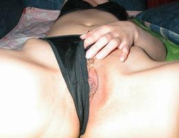 Sluts posing in sexy panties gellery Image 9
