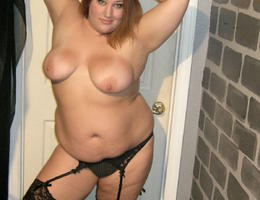 Chubby and fat amateur women pictures Image 6