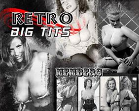 retro big tits