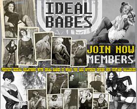 ideal babes