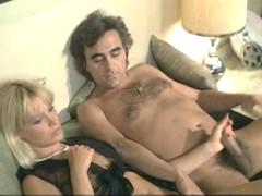 Hardcore sex in Brigitte Lahaie