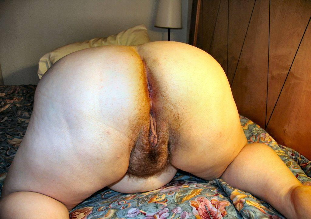 Nude ecchi anal pain
