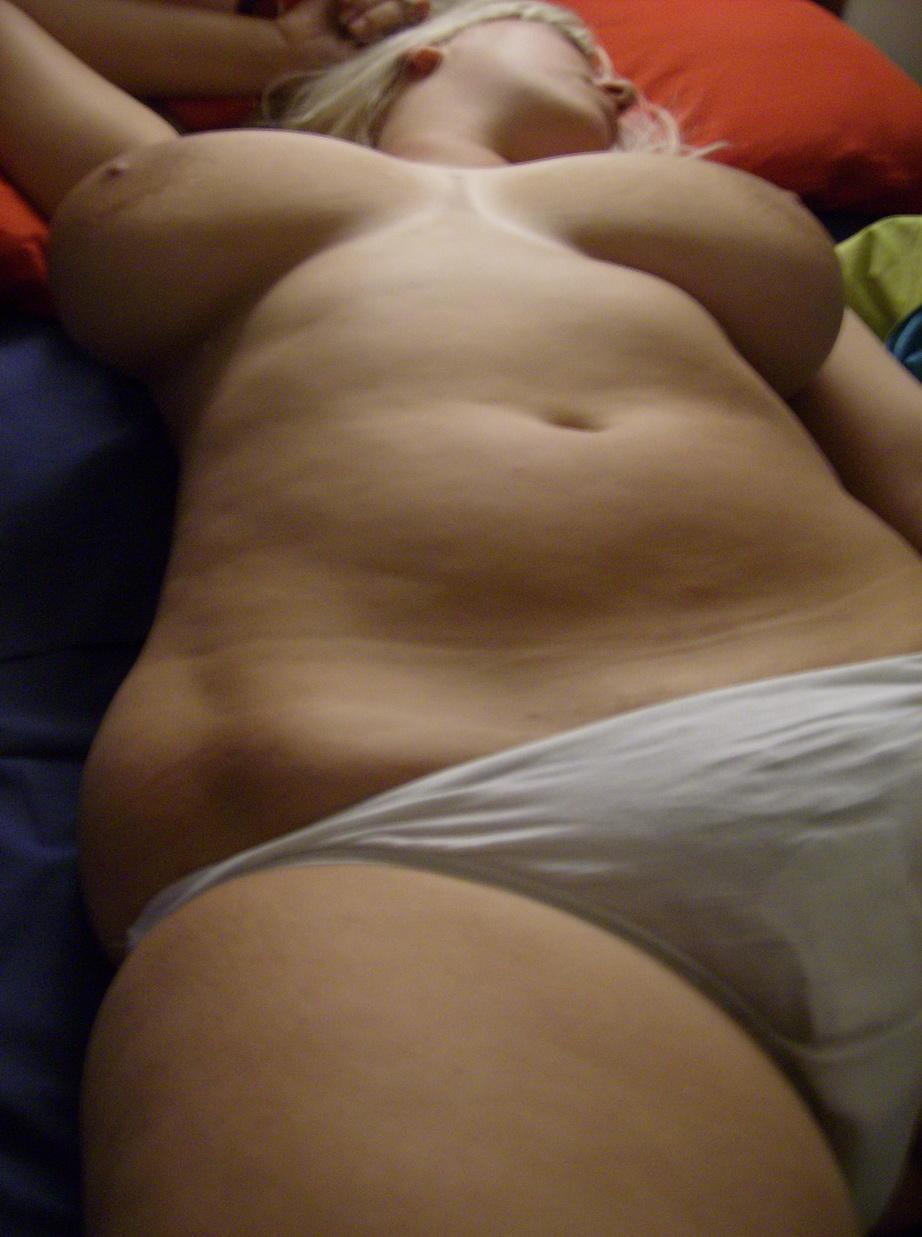chubby sluts nude