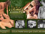 Vintage-bareback