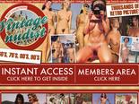 Vintage-beach-nudist