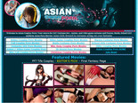 Asian Cosplay Porn