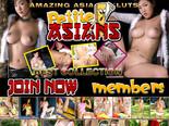 Petite Asians