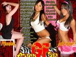 Asian GF Sex