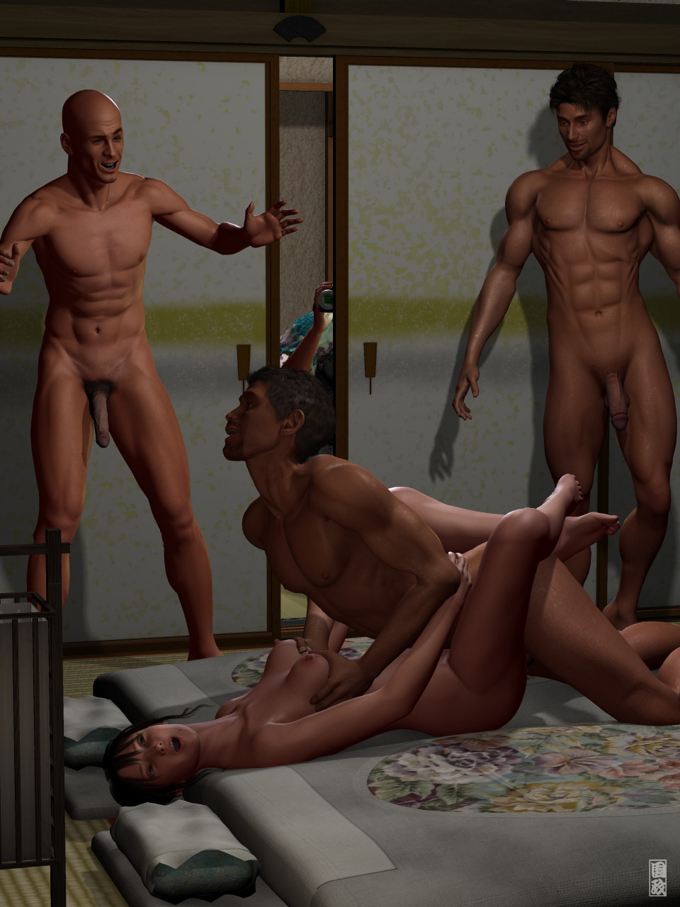 Anime 3D Porn Galleries 3d sex collection   free hot nude porn pic gallery